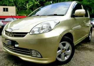 2007 Perodua Myvi 1.3 (A) LOAN KEDAI muko2k JANJILULUS