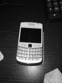 Blackberry Onyx 2