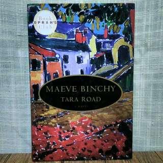 Tara Road by Maeve Binchy