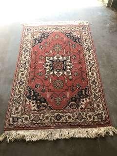 Vintage Persian Area Rug