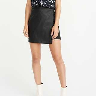 Abercrombie & Fitch Wrap Skirt