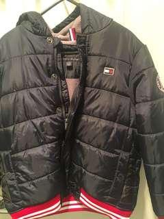 Tommy Hilfiger kids jackets