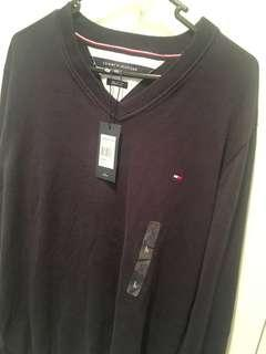 Tommy Hilfiger mens sweater