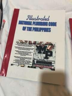 Master Plumber Review Materials