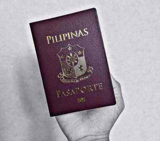 Philippine Passport Appointment for October and November 2018!