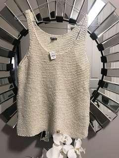 Aerie Sweater Tanktop Medium