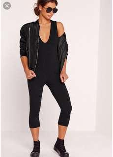 Missguided never worn jumpsuit