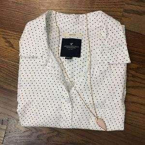 American Eagle Shirt for Women