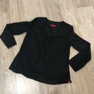 💯 [Esprit] Long Sleeves Top
