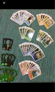 Extra NTUC Cards