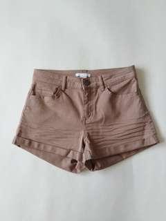 H&M Denim Short
