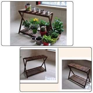 73cm Long flower or plant stand