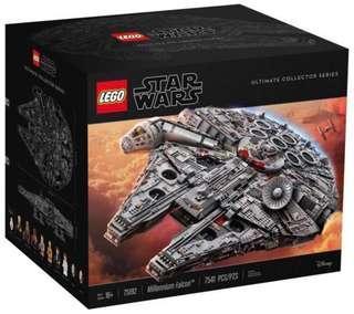 LEGO 75192 Star Wars Millennium Falcon
