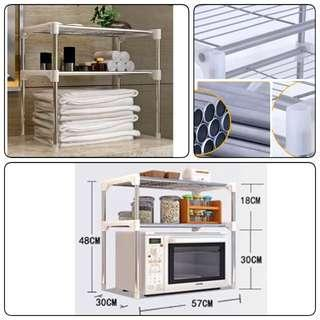 Weekly offer-microwave or multi purpose rack
