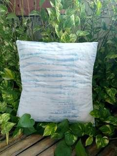 Shibori Cushion Cover