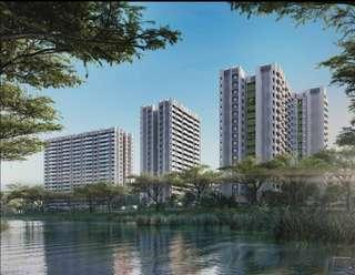 The Tre Ver (D13) Condominium For Sale