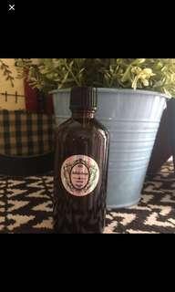 Cellulite Grapefruit Massage Oil 100ml