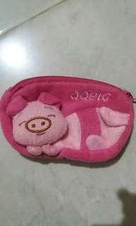 Dompet Pig