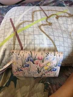 ALdo clutch/sling bag