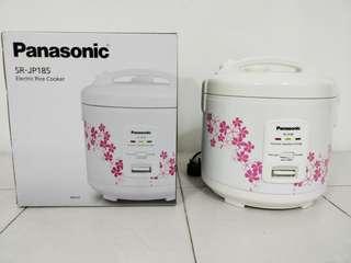 Panasonic 1.8L Jar Rice Cooker