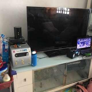 Sam Sung 46 inches LED tv