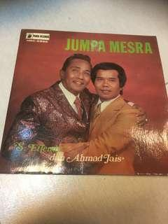1960's and 70's Ep malay Records speed 45