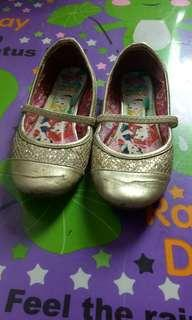 Disney Princess doll shoes