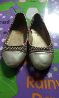 Dora doll shoes