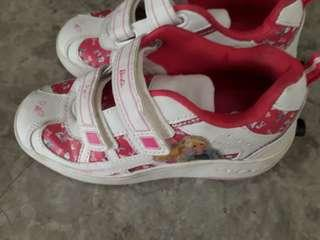 Barbie Wheely Shoes