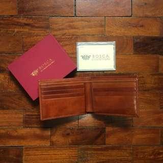 Bosca Wallet