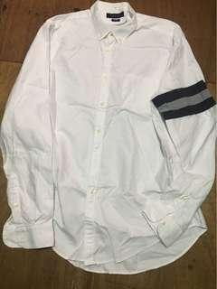 Zara Oxford Shirt