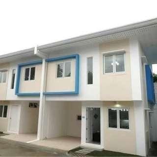 3 Bedroom Townhouse in Bluehomes Breeze, Amparo Village, Caloocan City