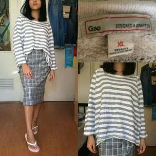 Gap plus size sweater