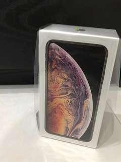 Apple iPhones Xs Max 256GB Gold