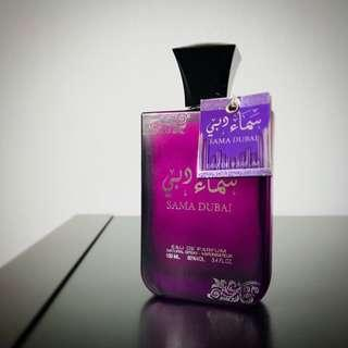Sama Dubai Edp For Unisex, 100ML