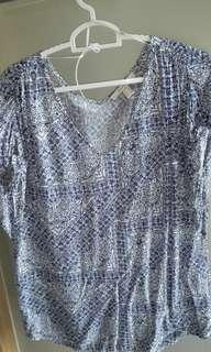 Woman Esprit blouse