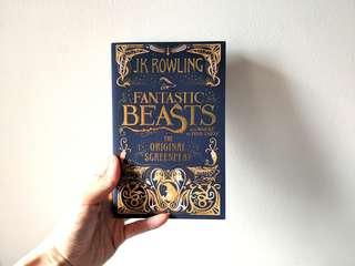 🚚 Fantastic Beast and where to find them