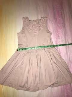 Various Girl's Dresses