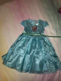 Disney Frozen - Queen Elsa Dress