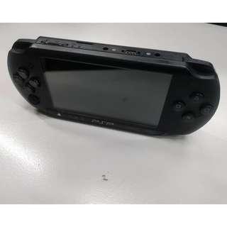 PSP Street (1 month warranty)