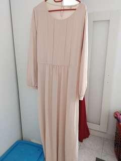 Poplook poppy dress