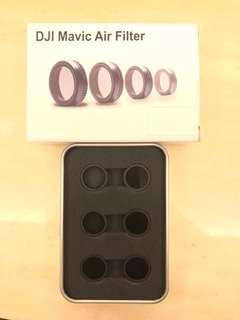 🔥NEW🔥DJI MAVIC AIR 6 FILTERS CPL/UV/ND4/ND8/ND16/ND32