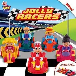 Jolly racers