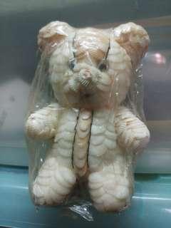 可愛貝毂小熊