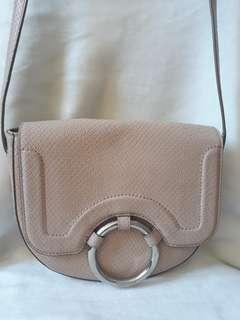 Authentic Nine West Adelina Sling Crossbody Bag