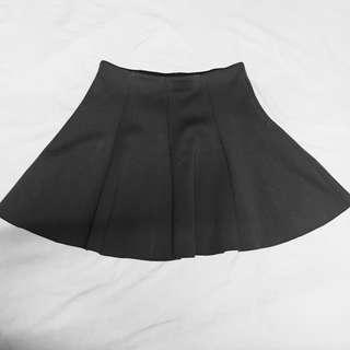 Forever21 Neoprene Skirt