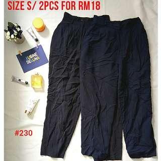 Vintage Pants#230