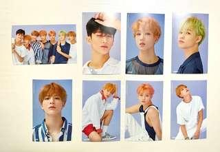 [preorder] nct dream we go up 4x6 photo & postcard