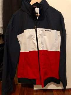 Tommy Hilfiger Colour Block Yacht Jacket XXL