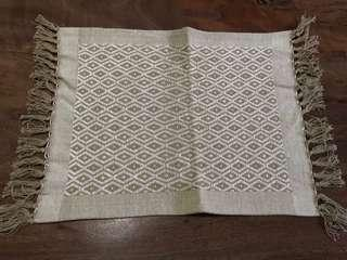 Set of 4 Imported Freedom Australia Placemats
